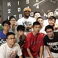 LeBron James香港行