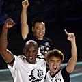 Kobe中國行