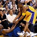 Air Jordan 18 & Air Jordan 8 Kobe Bryant & Michael Jordan
