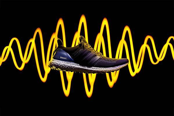 1.adidas發表全新Ultra BOOST 史上最佳動能跑鞋