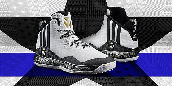 "1.adidas""NYC All-Star""系列鞋款_J Wall 1_$3,690_1月23日上市"