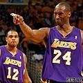#32 Kobe Bryant