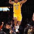 #23 Ron Artest