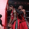 #6 Wade & LBJ
