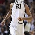 #34 Tim Duncan