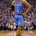 #40 Russell Westbrook