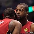 #44 Wade & Bosh