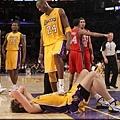 #7 Kobe & Gasol