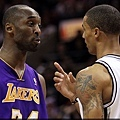 #3 Kobe & Hill