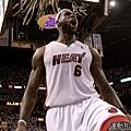 #31 LeBron James