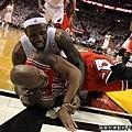 #41 LeBron James
