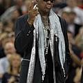 #28 Dennis Rodman