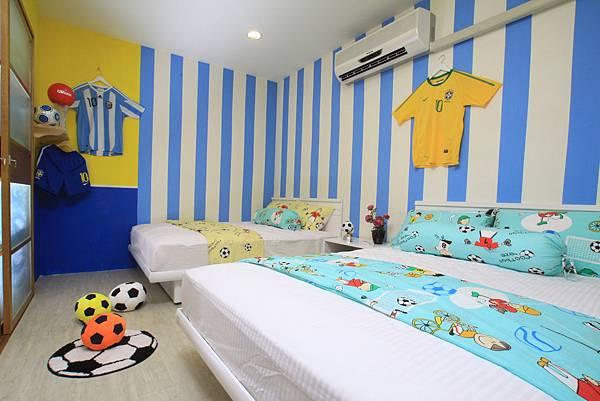 足球主題房01.JPG