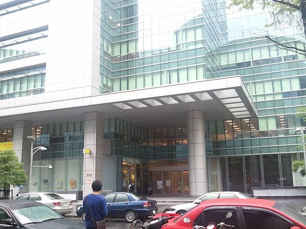 內湖三星辦公大樓