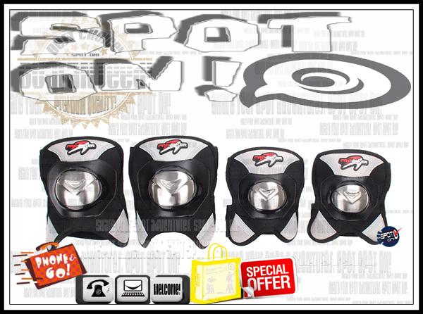 Spot ON - MAD BIKE MAD07 硬式保護電容觸控城市手套!VR46 MAD07FB BANPRESTO