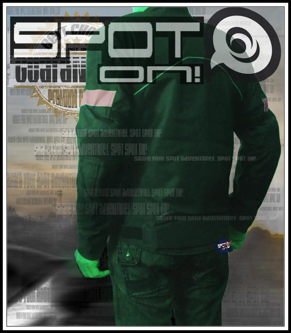 Spot ON - TH10 兩件式 滑衣 滑褲 彈性 萊卡 冰涼透氣 - ALPINESTARS DAINESE RS