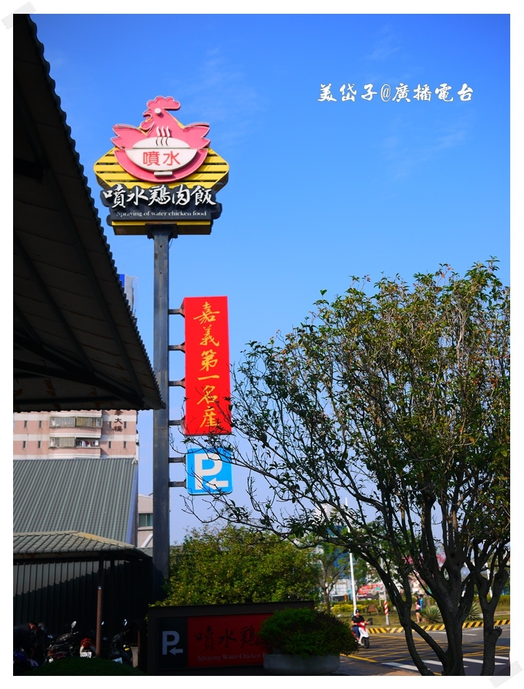 嘉義噴水火雞肉飯(忠孝店)2.JPG