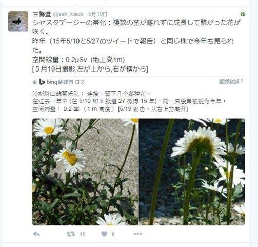 資料來源日本~https://twitter.com/san_kaido