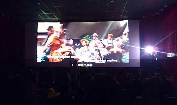 2012 4/8 金馬奇幻  真善美K歌場