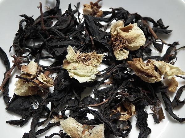 春曦農場-茶花綠茶2