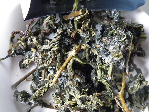 春曦農場-冷凍茶