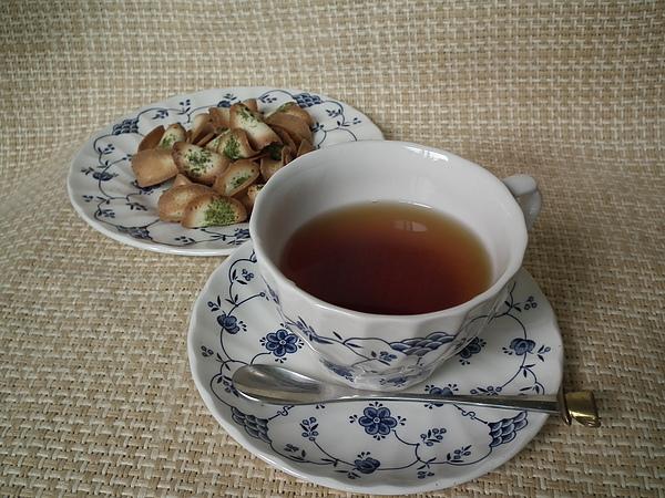 春曦農場-蜜香紅茶4