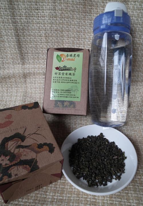 春曦農場-有機冷泡茶