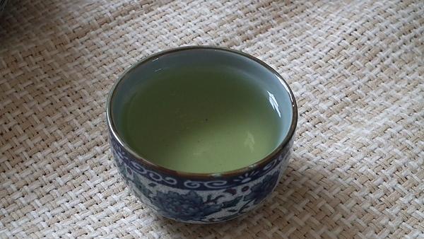 春曦農場-喝茶