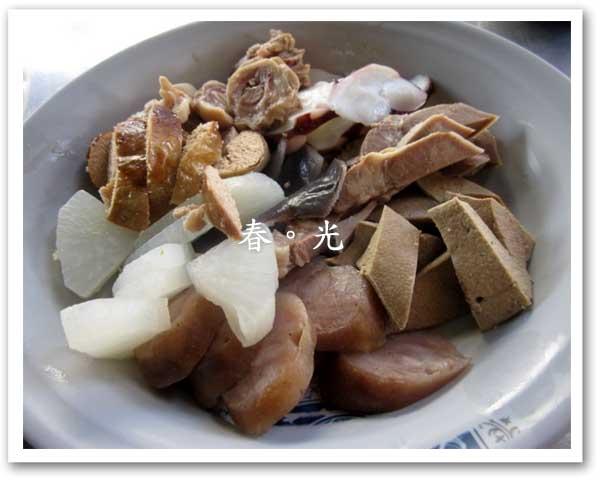 阿龍香腸熟肉1