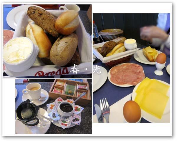阿克馬BB早餐3