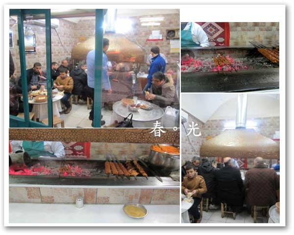 香料市場烤串1
