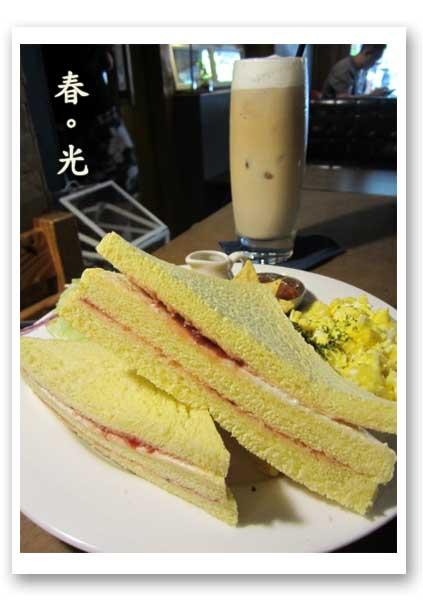 和好咖啡店2
