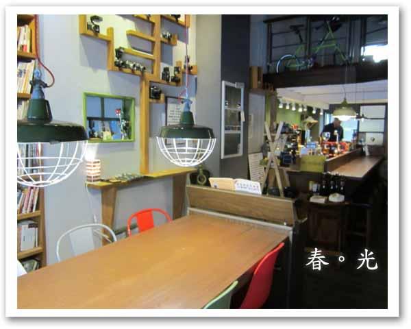 和好咖啡店6