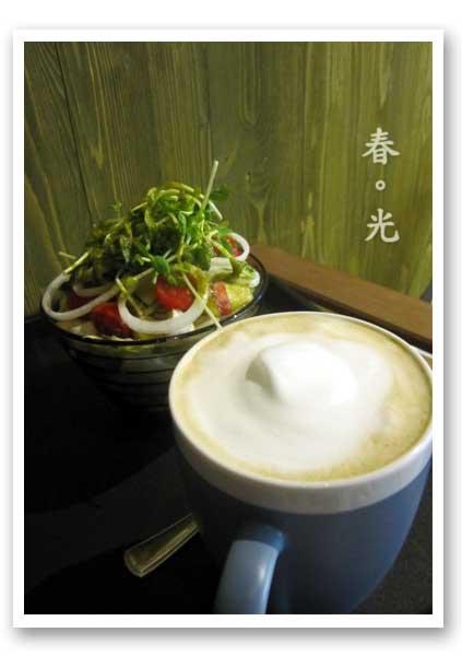 奧朵咖啡1