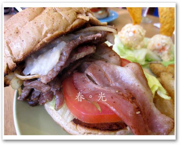 burger urge2