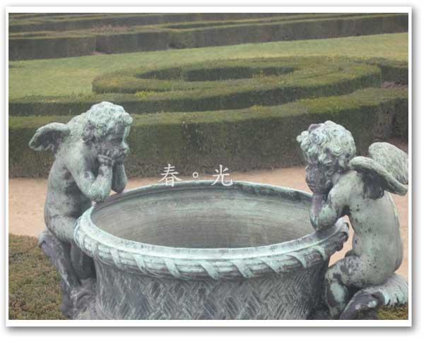 凡爾賽宮4