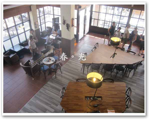 卡啡那美館店3