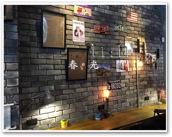 麓琦咖啡道5