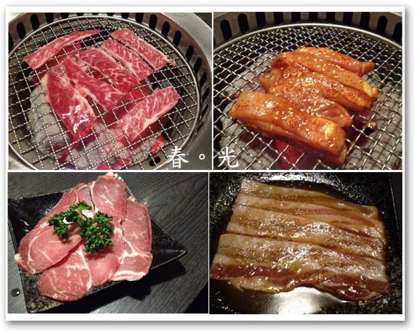晃炭火燒肉3