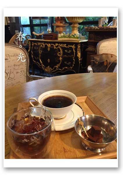 Q cafe四訪5