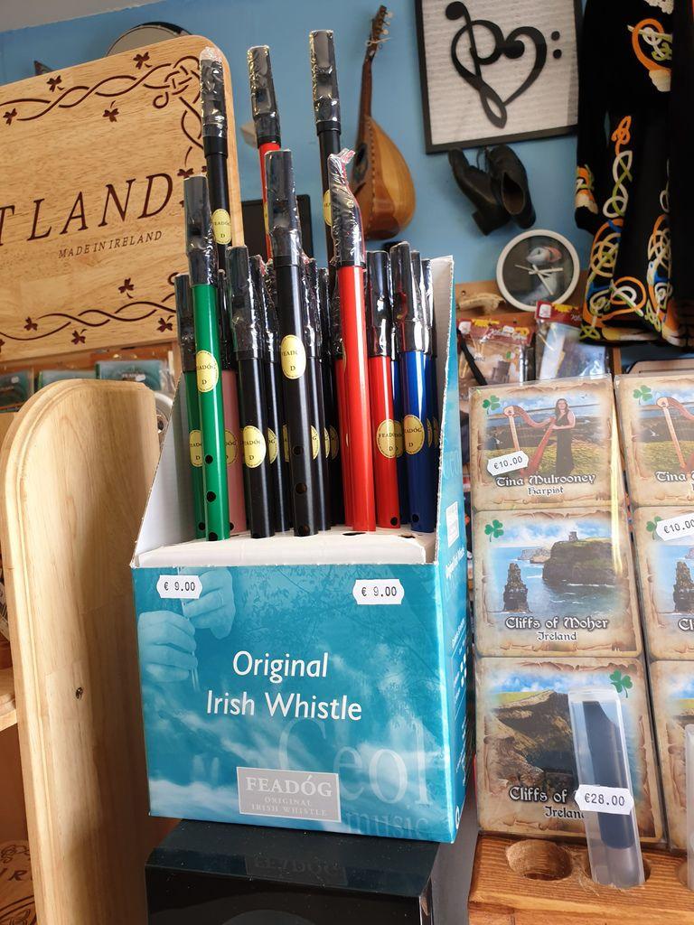 藝品店也有愛爾蘭長笛.jpg