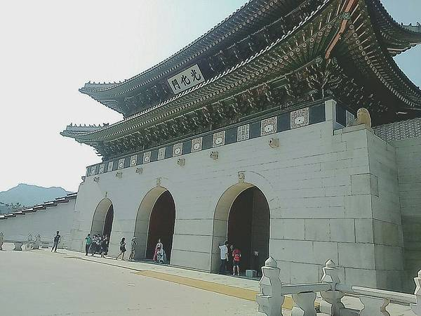 【遊記】韓國六天五夜自由行!_關於去韓國的那些事。(阿莎觀察日記)
