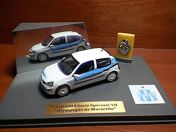 Clio Olympique