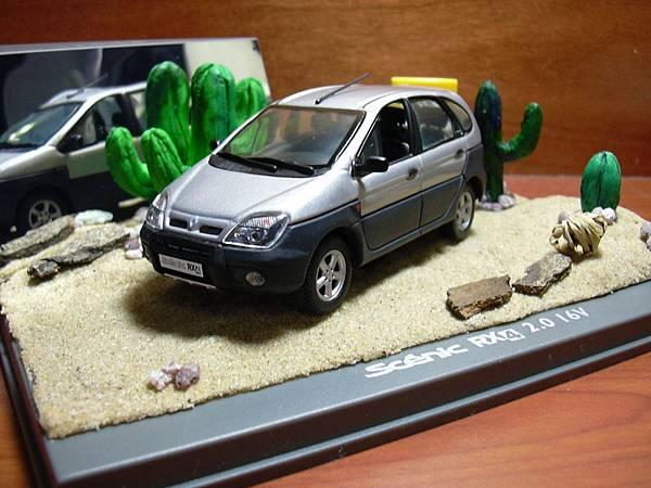 墨西哥的RX4