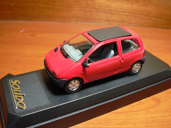 Twingo-red