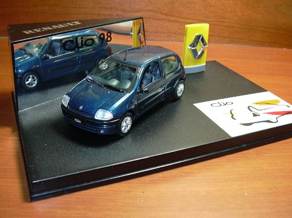 Clio 1998