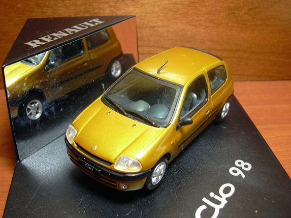 Golden Clio