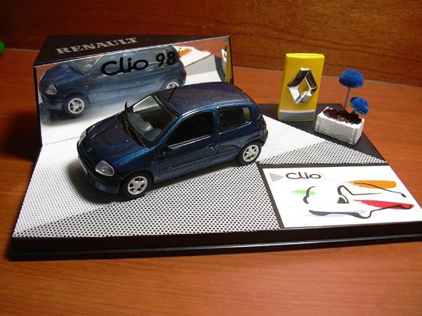Clio98