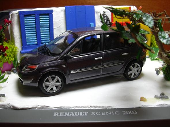 Scenic II-0603