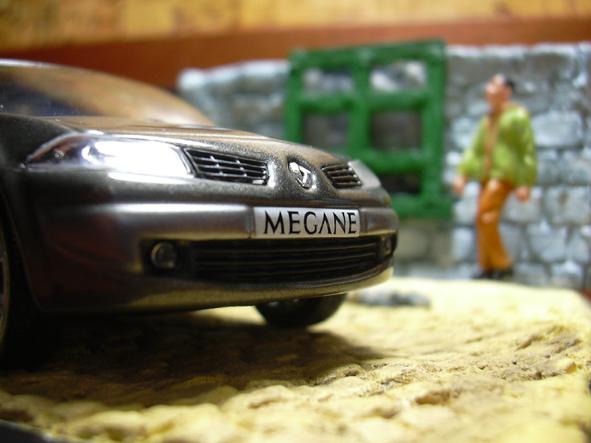 Megane II 2006-3